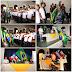Jovens participam de cerimônia de dispensa de Serviço Militar em Maragojipe