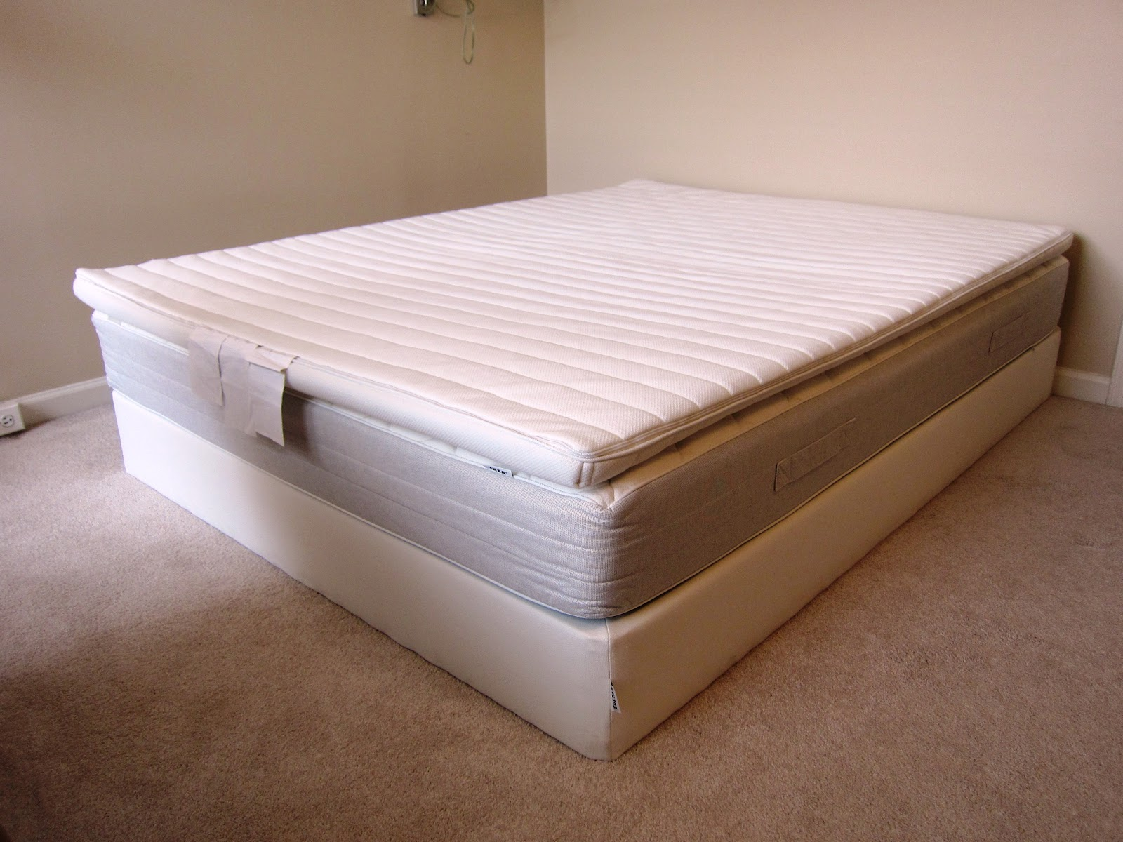 Ikea Hovag Mattress Grimm For Sale