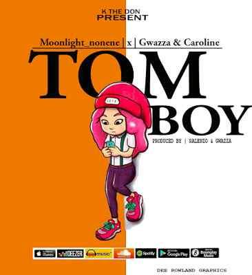 Download Mp3 | Moonlight ft Gwazza - Tom Boy