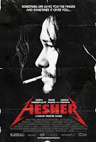 Sa Lầy - Hesher