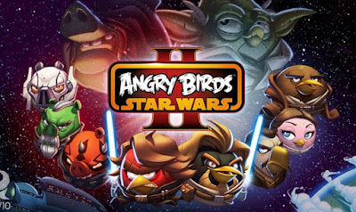 ANGRY BIRDS STAR WARS II Apk (MOD, Unlimited Money) for Android