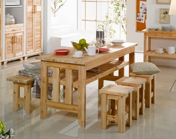meja makan kayu jati mewah - gambar meja makan kayu jati minimalis