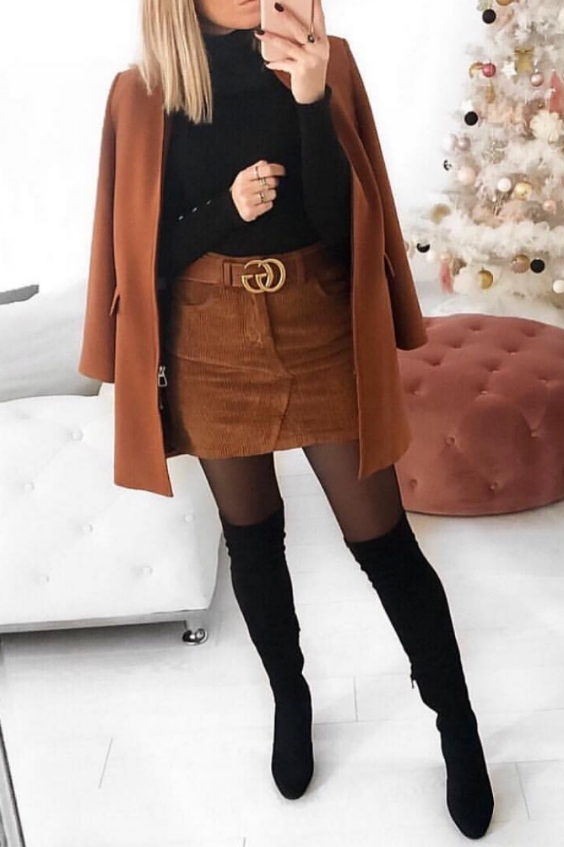 The Fashion Trends of Fall,Winter 2019,2020 , ClassyStylee