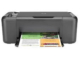 Image HP Deskjet F2476 Printer