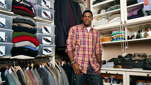 Joe Johnson Shoe Collection