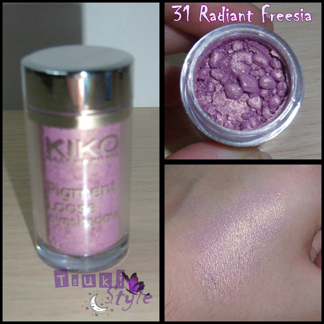 31 radiant freesia kiko