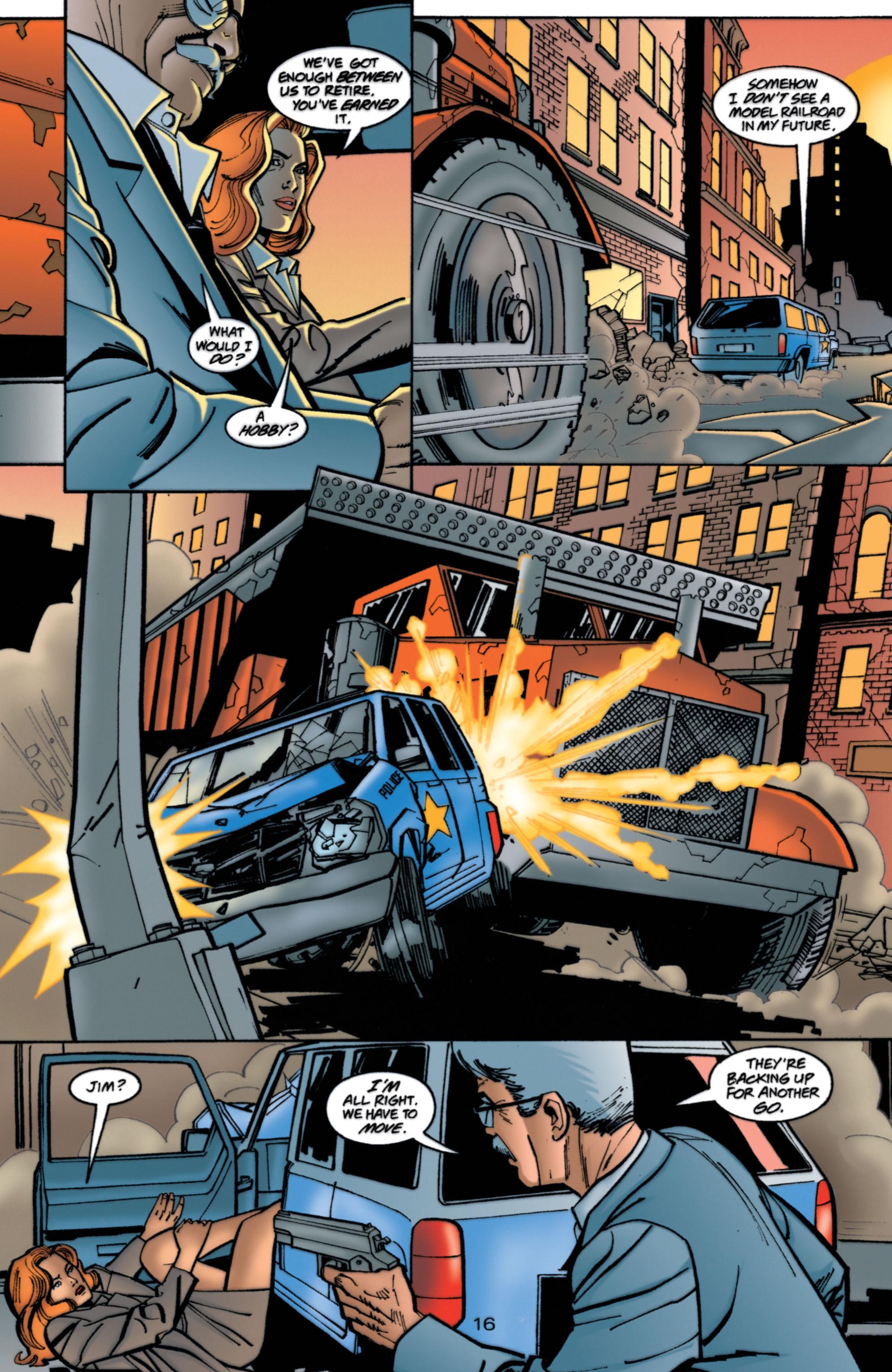 Detective Comics (1937) 728 Page 16