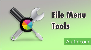 http://www.aluth.com/2015/12/file-menu-tools.html