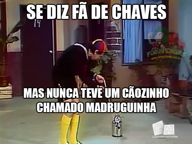frades do chaves