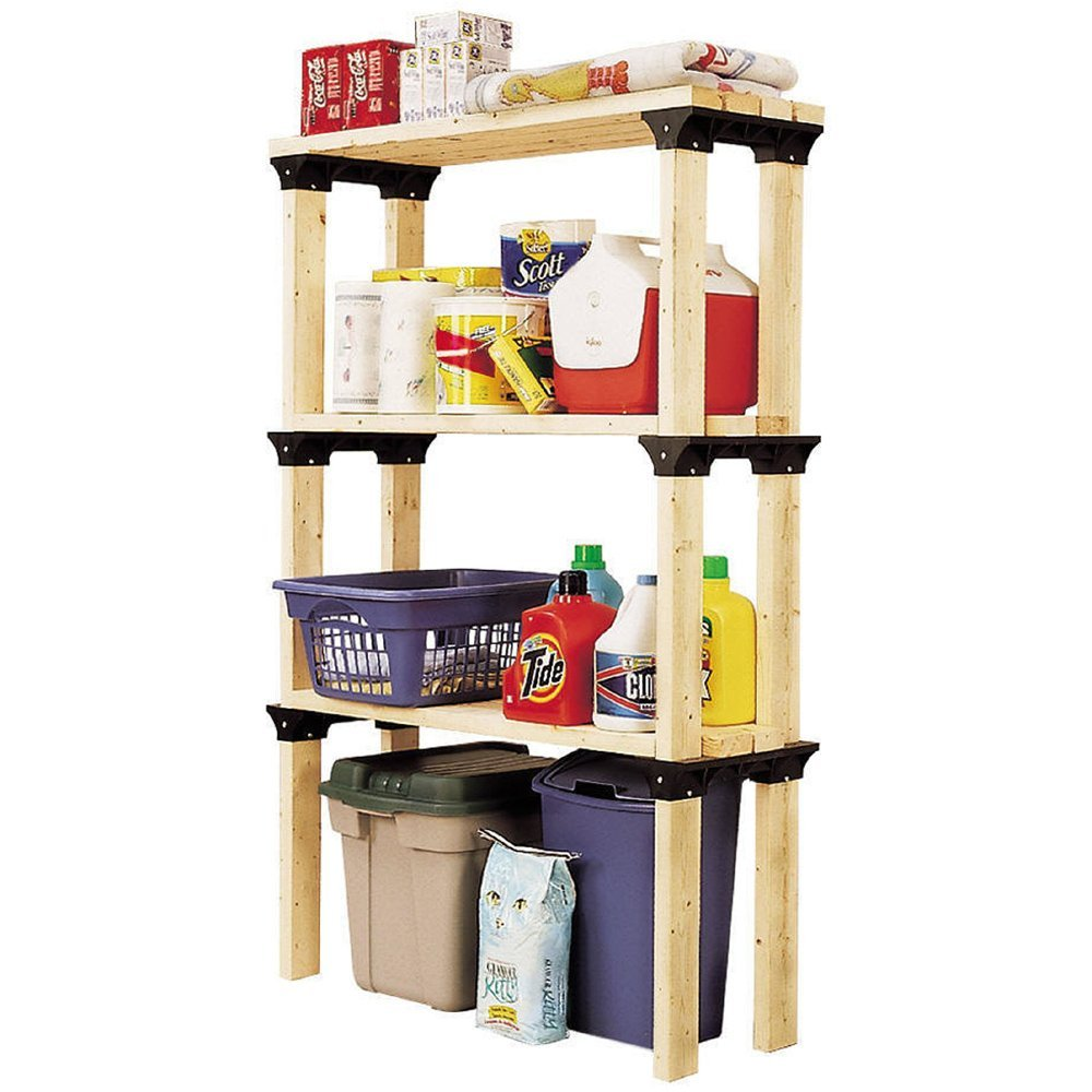 Heavy Duty Shelf For Storage