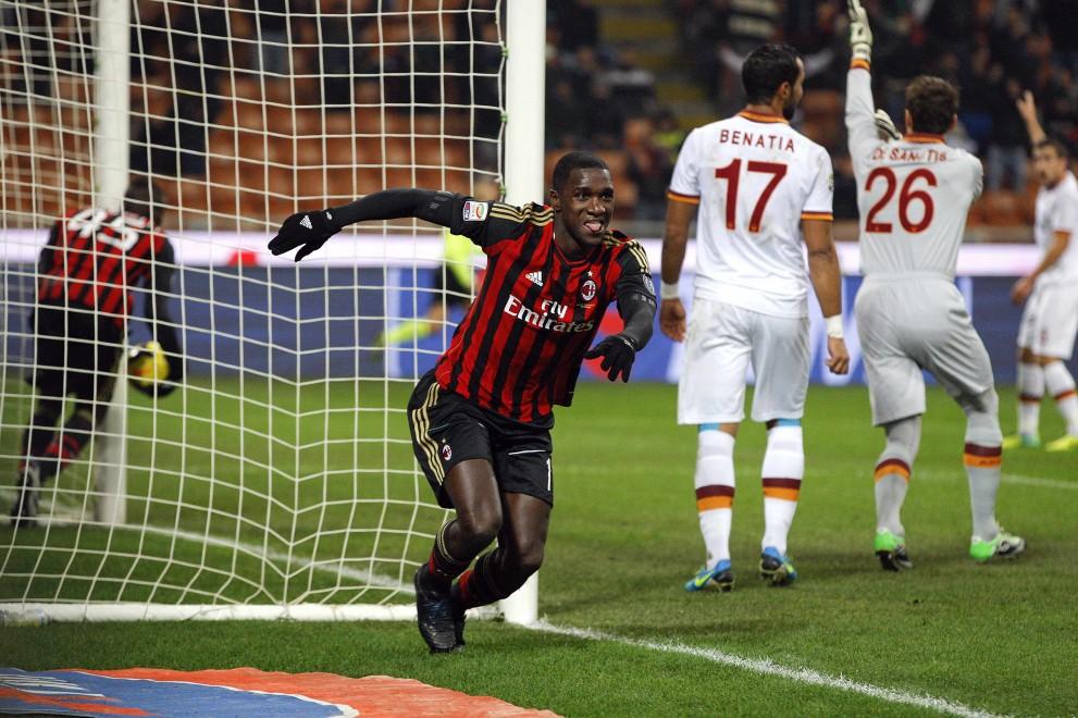 مشاهدة ملخص مباراة روما وميلان 0/2- الدوري الإيطالي