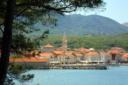 Hvar, Kroasia