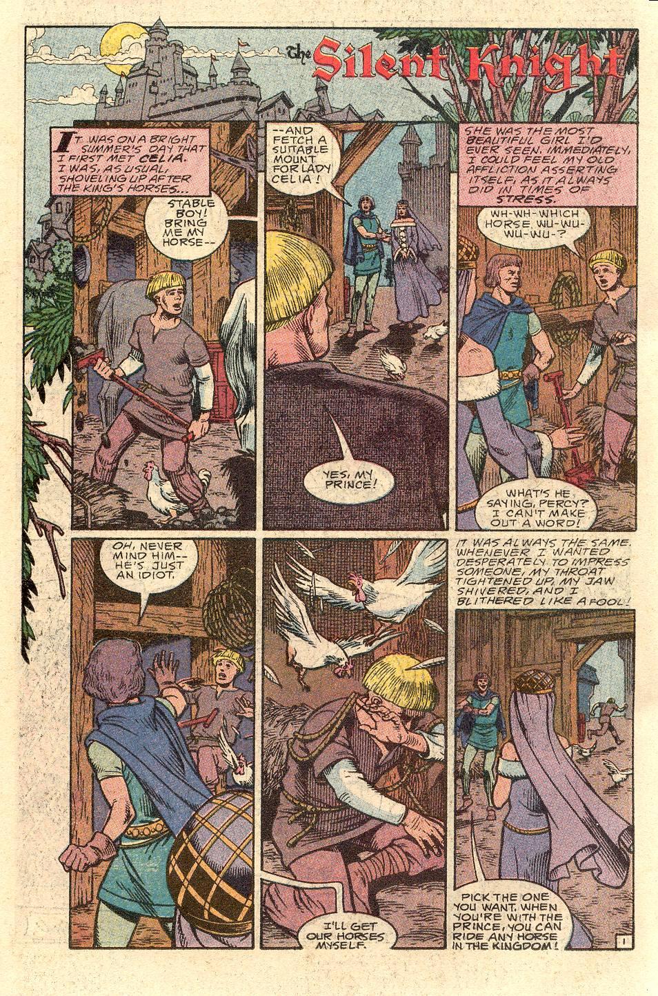 Read online Secret Origins (1986) comic -  Issue #49 - 23