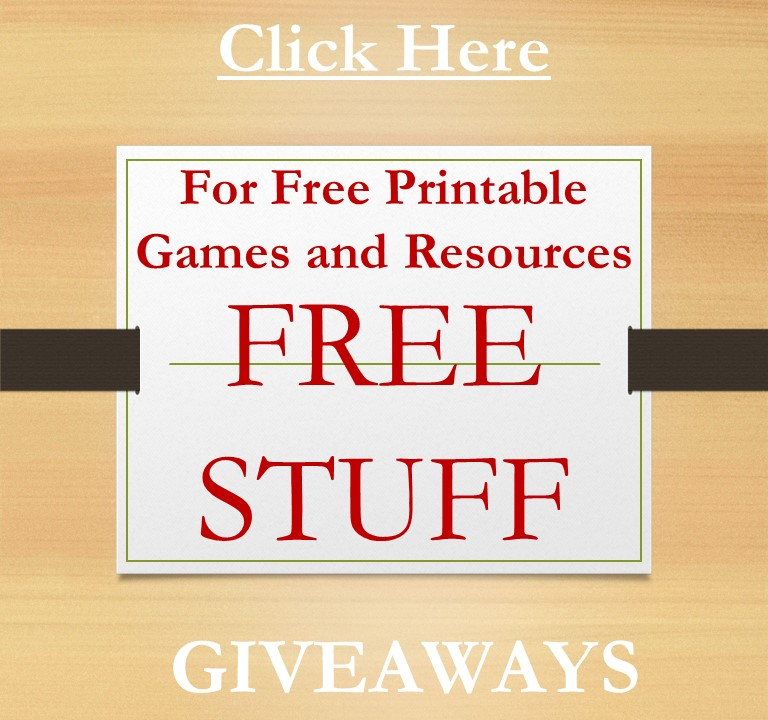 Giveaways - Free -Stuff
