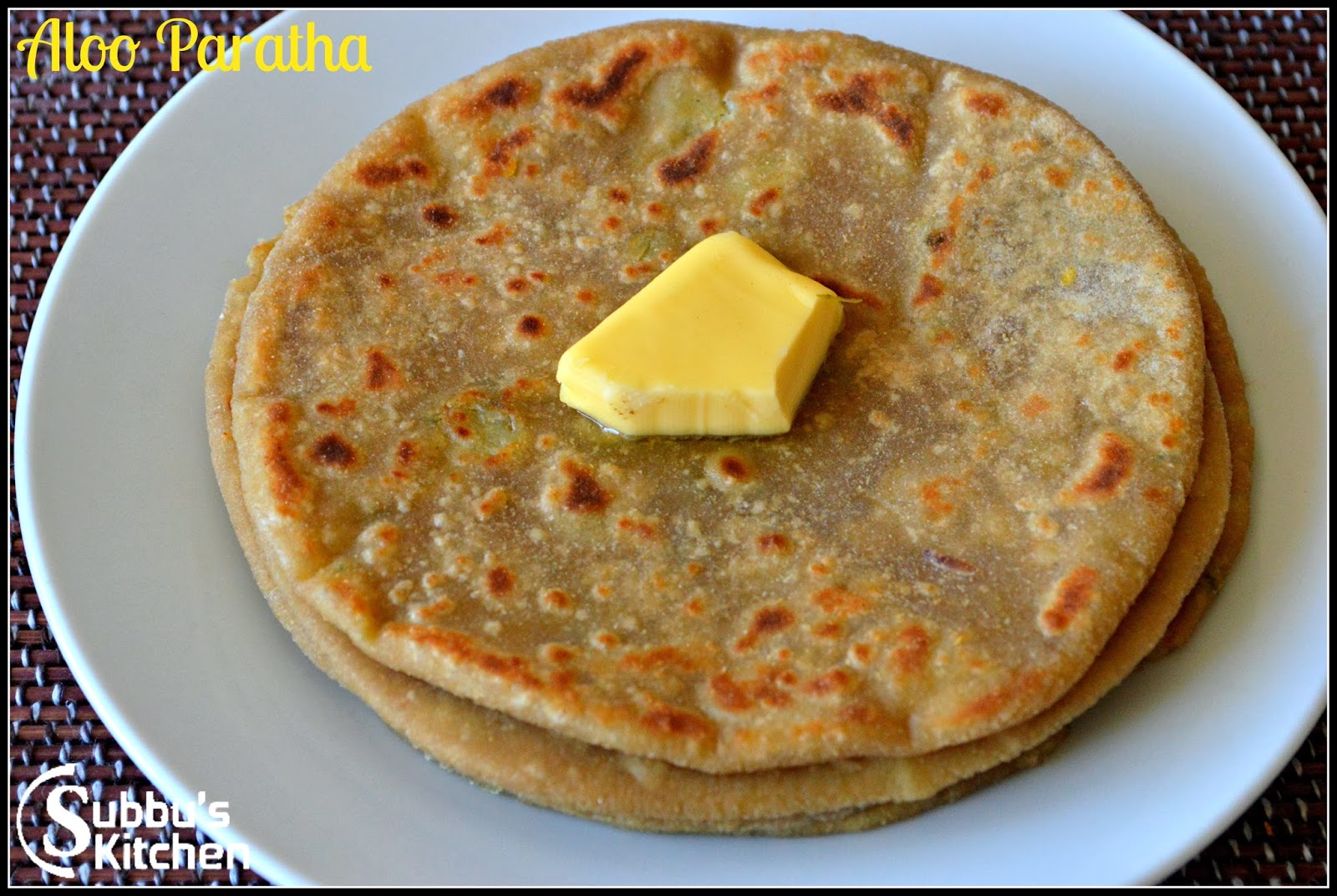 Subbus Kitchen Breakfast Recipes
