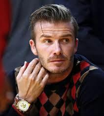 Kagum Dengan Fransesco Totti, Beckham Nyaris Gabung AS Roma