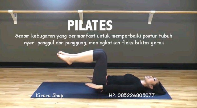 Download Free Video Senam Pilates