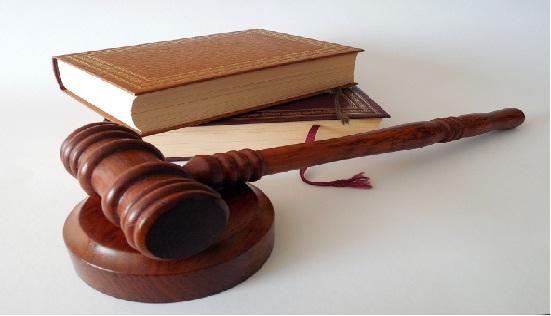 حضور النيابة العامة امام المحاكم الجزائية - صلح - بداية