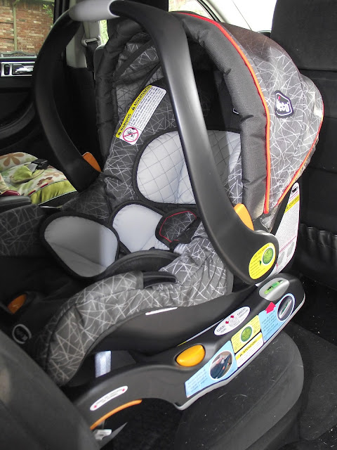 Chicco Keyfit  Travel System Youtube