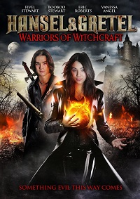 Watch Hansel & Gretel: Warriors of Witchcraft Online Free in HD