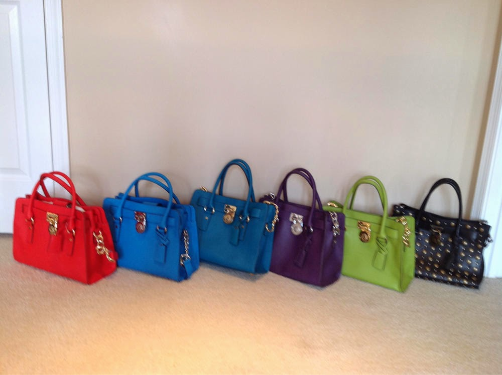 e7ae354d7b11 All about Rainbow collections ( Coach / Michael kors from Purseforum) |  Aven cosmetic and bags reviews