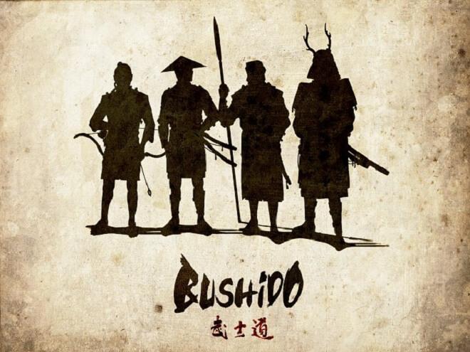 Kod Bushido