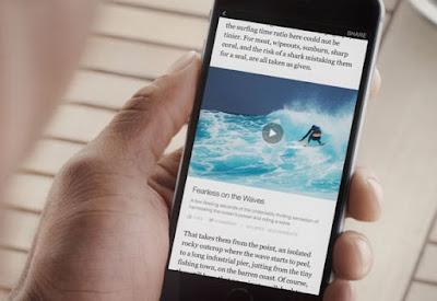 Cara Menghentikan Facebook Memutar Video Secara Otomatis di Android dan iOS