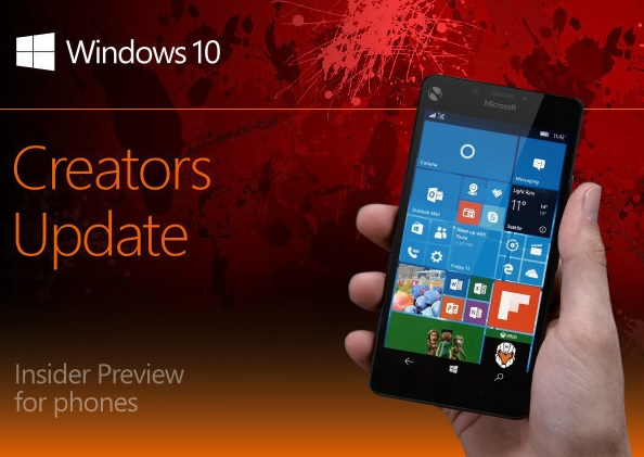 List of Windows 10 Mobile Smartphones Receiving the Windows 10 Creators Update