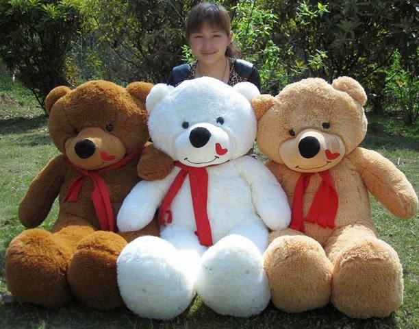 Jual Boneka Teddy Bear  dbba9fa1dc