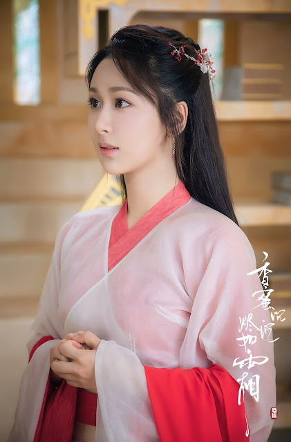 Yang Zi xianxia saved her career