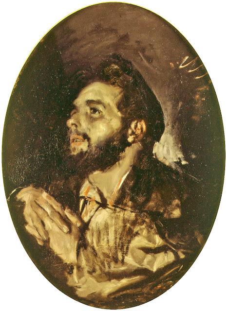 Francisco Domingo Marqués, Maestros españoles del retrato, Pintor Valenciano, Retratos de Francisco Domingo, Pintores españoles, Pintores Valencianos, Pintor Francisco Domingo