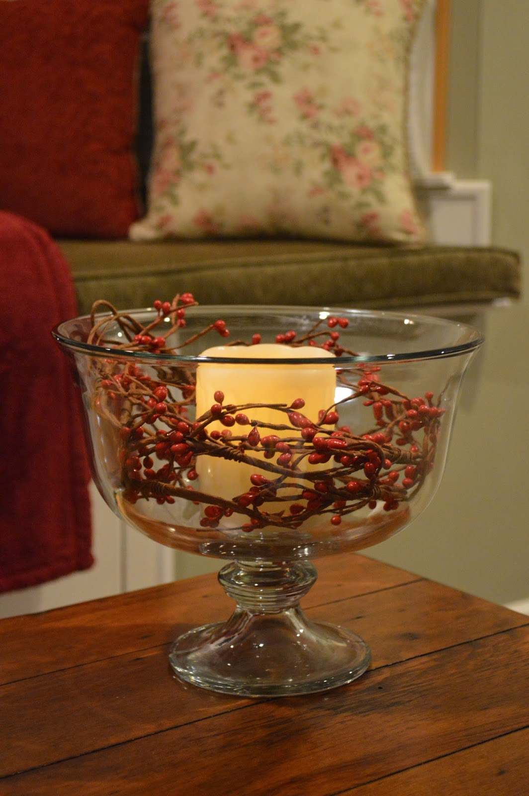 Stunning Candle Decor ~ An Easy Upgrade |Exquisitely ...