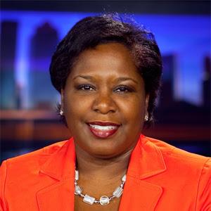 Mary Benton