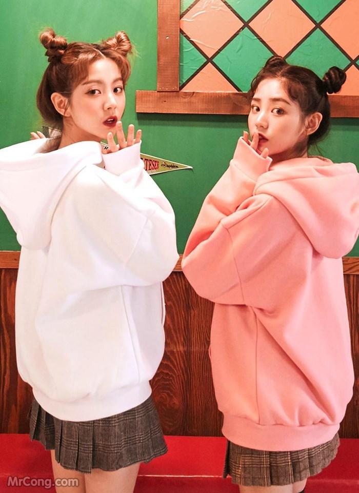 Image MrCong.com-Lee-Chae-Eun-va-Ji-Yun-BST-thang-11-2016-003 in post Người đẹp Chae Eun và Ji Yun trong bộ ảnh thời trang tháng 11/2016 (49 ảnh)