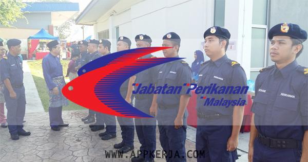Jawatan Kosong Jabatan Perikanan Malaysia