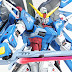 Custom Build: RG 1/144 Destiny Gundam