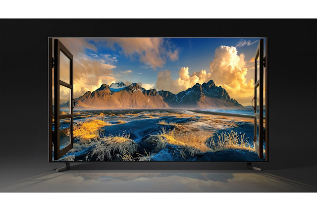 8K TVs - Bigger is better!