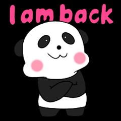 The Panda Series 3