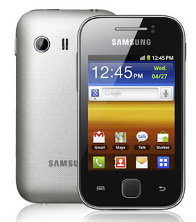 Samsung Room