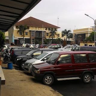 Karir Lowongan Kerja Rumah Sakit AMC Cileunyi Bandung Terbaru 2020