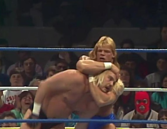 The Great PPVs Chi Town Rumble 89