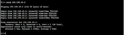 Ping-Server-ke-Client