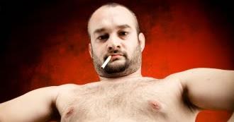 Come motivare il tesoro che ha smesso di fumare
