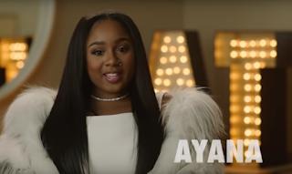 Ayana Fite Growing Up Hip Hop Atlanta Dawn