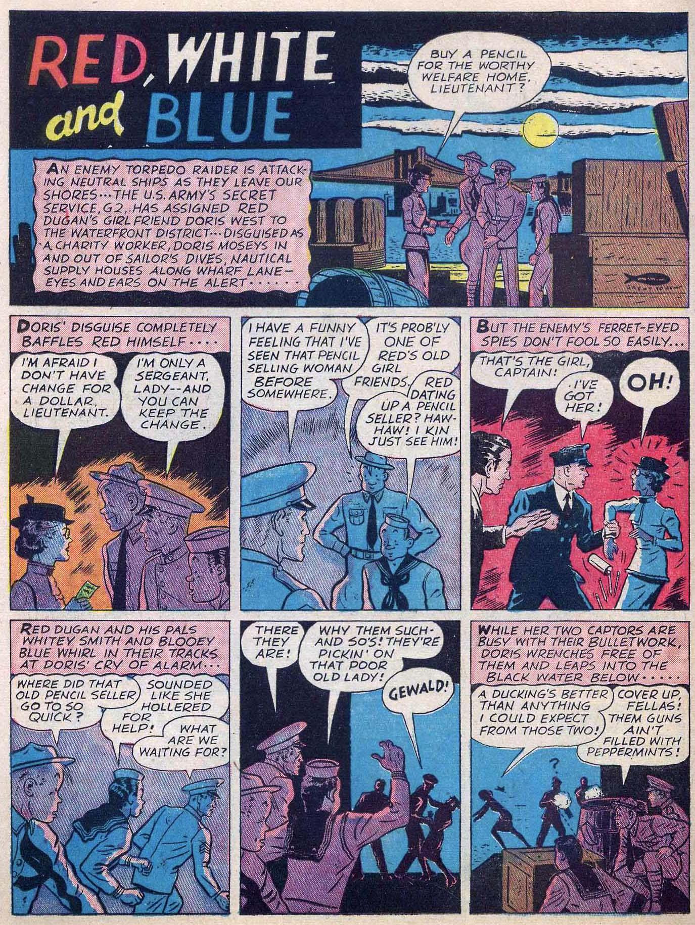 Read online All-American Comics (1939) comic -  Issue #24 - 58