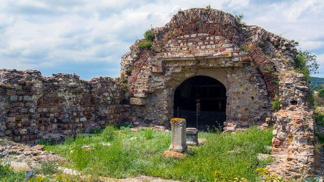 Στα ίχνη της αρχαίας Εγνατίας Οδού: Περιηγητική διαδρομή σε 2.500 χρόνια Ιστορίας