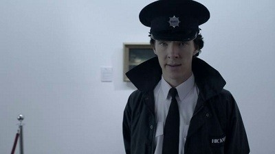 Sherlock - Season 1 Episode 03: The Great Game