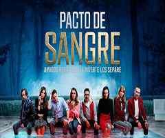 Pacto de sangre capítulo 133 - Canal 13 | Miranovelas.com