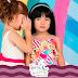 Looks para festa infantil: dicas para vestir a filha adequadamente