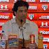 Raí vê negócio com Diego Souza 'bem avançado'